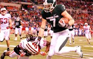 Big Ten Title Game - MSU vs Wisconsin - 12/03/11 25