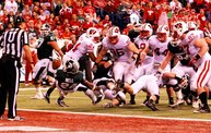 Big Ten Title Game - MSU vs Wisconsin - 12/03/11 24