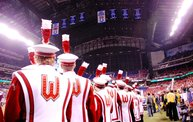 Big Ten Title Game - MSU vs Wisconsin - 12/03/11 14