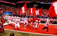 Big Ten Title Game - MSU vs Wisconsin - 12/03/11 8