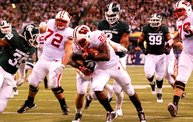 Big Ten Title Game - MSU vs Wisconsin - 12/03/11 3