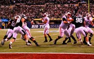 Big Ten Title Game - MSU vs Wisconsin - 12/03/11 2