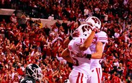 Big Ten Title Game - MSU vs Wisconsin - 12/03/11 1