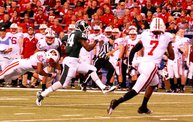 Big Ten Title Game - MSU vs Wisconsin - 12/03/11 28