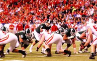 Big Ten Title Game - MSU vs Wisconsin - 12/03/11 27