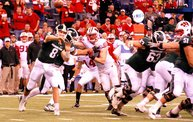 Big Ten Title Game - MSU vs Wisconsin - 12/03/11 18