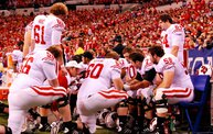 Big Ten Title Game - MSU vs Wisconsin - 12/03/11 29