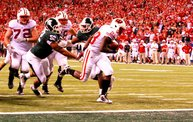 Big Ten Title Game - MSU vs Wisconsin - 12/03/11 22