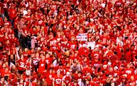 Big Ten Title Game - MSU vs Wisconsin - 12/03/11 17