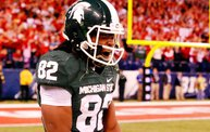 Big Ten Title Game - MSU vs Wisconsin - 12/03/11 16