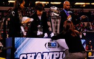 Big Ten Title Game - MSU vs Wisconsin - 12/03/11 9