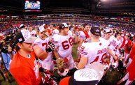 Big Ten Title Game - MSU vs Wisconsin - 12/03/11 6