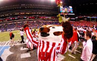 Big Ten Title Game - MSU vs Wisconsin - 12/03/11 5