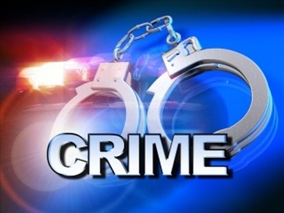Crime Graphic