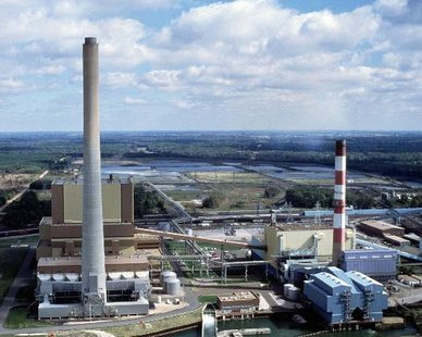 J.H. Campbell Plant (photo courtesy Consumers Energy)