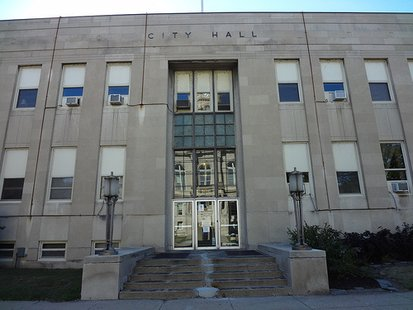 Terre Haute City Hall