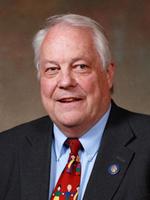 Sen. Bob Jauch (D-Poplar)