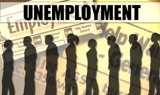 Unemployment graphic (Reuters)