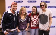 We The Kings Studio 101 12