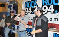 Rock 94.7 Packers Playbook Grand Finale 6