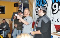 Rock 94.7 Packers Playbook Grand Finale 5