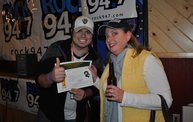 Rock 94.7 Packers Playbook Grand Finale 28