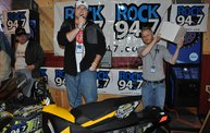 Rock 94.7 Packers Playbook Grand Finale 25