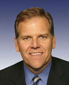 Congressman Mike Rogers (photo:wikipedia)
