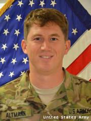 Staff Sgt. Joseph Altmann