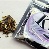 K2 brand of synthetic marijuana