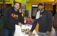 Q106 at Planet Fitness (12/30/11) 8