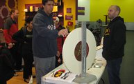 Q106 at Planet Fitness (12/30/11) 5