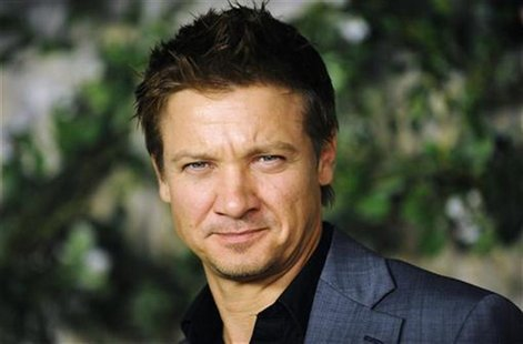 "Jeremy Renner attends MIU MIU Presents Lucrecia Martel's ""Muta"" in Beverly Hills, California"