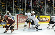 WMU Hockey vs Minn-Duluth - 01/06/12 18