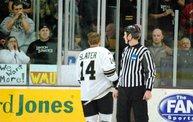 WMU Hockey vs Minn-Duluth - 01/06/12 15