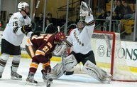 WMU Hockey vs Minn-Duluth - 01/06/12 11