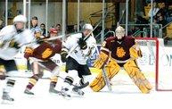 WMU Hockey vs Minn-Duluth - 01/06/12 3