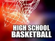 Prep basketball scores