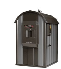Wood Heating Tips – Proper Stove Installation, Alturas Field