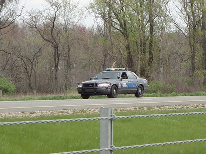 Emmett Township Police