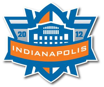 Superbowl XLVI logo