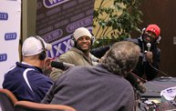 1 on 1 with the Boys - Week 19 - Randall Cobb 9