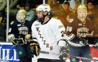 01/14/12 WMU Hockey vs Notre Dame 28