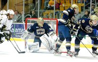 01/14/12 WMU Hockey vs Notre Dame 27