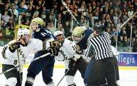 01/14/12 WMU Hockey vs Notre Dame 4