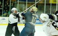 01/14/12 WMU Hockey vs Notre Dame 1