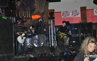 Pop Evil in Wausau 1/20/12 20