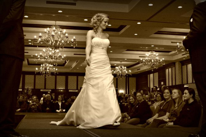 Sheboygan Bridal Showcase 2012