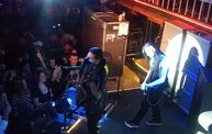 Pop Evil at Bruiser's 22