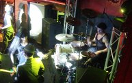 Pop Evil at Bruiser's 18